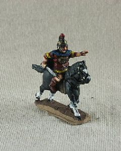 IBC05 Mounted Spanish/Celtiberian General